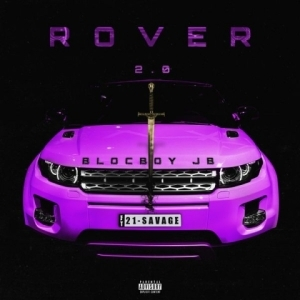 Instrumental: BlocBoy JB - 40